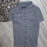 Рубашечка Next на 7 лет