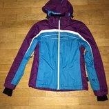 Куртка лыжная,Crivit 38р.зимняя,спортивная