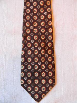 Шелковый галстук от Bruno Ferrari,Италия