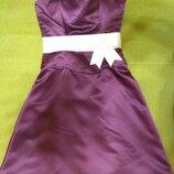 Нарядное платье, можно для выпускного