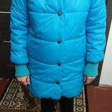 женская курточка демисезон