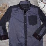 Next Нарядная рубашка 3 г 98 см
