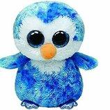 Мягкая игрушка Beanie Boo's Пингвин TY
