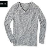 Xl 56 легкий льняной пуловер от watsons