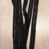 Металлическая молния, змейка. 50 см
