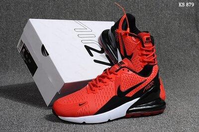5884a32f Оригинал. Бесплатная доставка. Кроссовки Nike Air Max Flair 270 ...