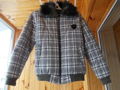 Куртка осень-зима р.М
