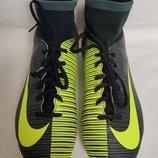 Бутсы Nike Mercurial. Size 36.5