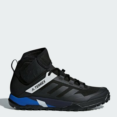 Мужские кроссовки Adidas Terrex Trail Cross Protect CQ1746