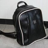 Сумочка - рюкзак, стильный красивый рюкзачок прогулочный