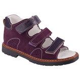 Ортопедическая обувь сандалии