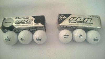 Мячики для гольфа dunlop