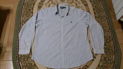 Рубашка Polo by Ralph Lauren Custom Fit