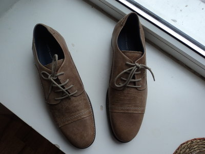 cdbfed6c1e9a8f Итальянские туфли Roberto Santi р43-44: 600 грн - мужские туфли в ...
