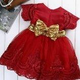 Нарядные платья Платья для принцессы