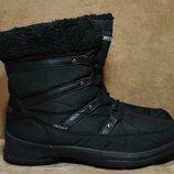 Термоботинки Cortina Dei Tex ботинки сапоги зимние. Германия. Оригинал. 41 р. / 26.5 см