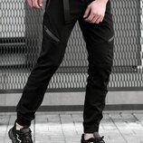 Джоггеры брюки Bezet Techwear'20 джоггеры брюки бе зет весна штаны джоггеры