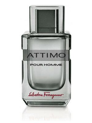 Attimo Salvatore Ferragamo парфюм, оригинал, миниатюра