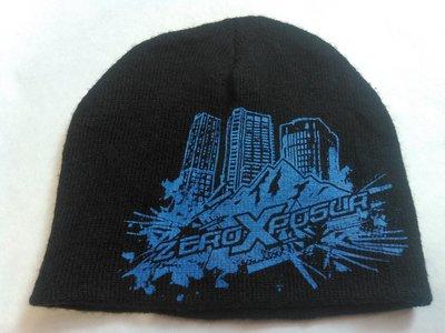 Брендова шапка чоловіча ZeroXposur Німеччина мужская
