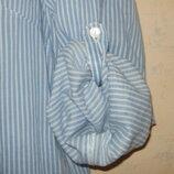 недорого,легкая блуза Atmosphere 100% коттон.,большой размер,торгуемся