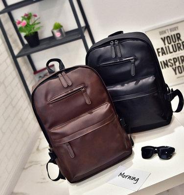 Стильный мужской рюкзак, 2 цвета