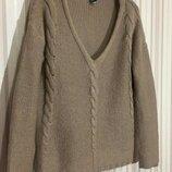 Стильный свитерок от h&m