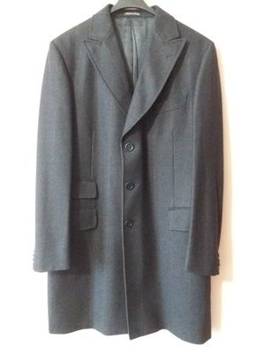 Мужское пальто Pal Zileri