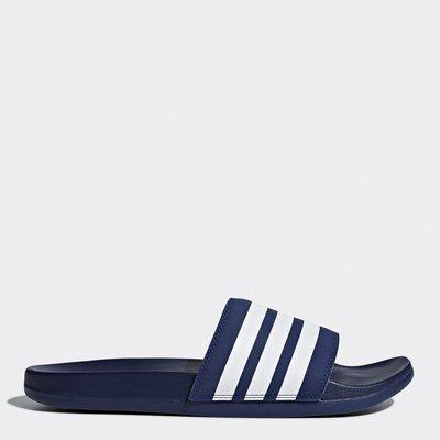 Мужские вьетнамки Adidas Adilette Cloudfoam Plus Stripes B42114