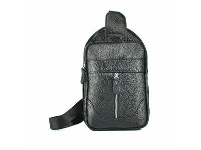 Акция ̶9̶9̶0̶ 940 грн Мессенджер кожа Бесплатная доставка мужская сумка через плечо A25-1006A рюкзак