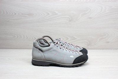 61f72a20 Треккинговые кроссовки Lomer, размер 38 vibram, замша, мембрана ...