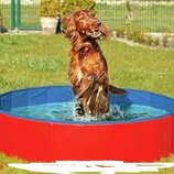 Бассейн для собак 60 х 20. Польша. М.