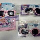Красивые солнцезащитные детские очки Щенячий патруль Скай Минни Маус София принцессы Дисней