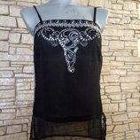 блуза,майка 44-46 р