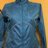 Куртка ветровка Nike dri fit размер S