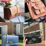 Женские сумочки, женские рюкзаки
