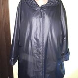 большой размер новая куртка отличного качества Hensen und Mortensen Germany