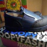 туфли, мокасины Woopy 30