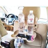 Подставка для напитков в автомобиль в форме медвежонка