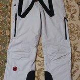 Комбинезон Mammut Мембранные штаны для альпинизма Лыжные Горнолыжные Фрирайд Сноуборд