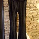 Sale стильные стрейчевые брюки 44-46 р