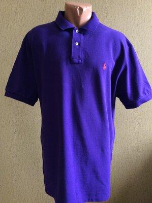 Мужская футболка POLO RALPH LAUREN оригинал Размер XL
