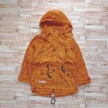 Шикарная деми куртка для мальчика р. 134-158. Венгрия