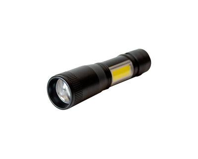 Карманный mini фонарик для активного отдыха/4 режима/влагостойкий корпус