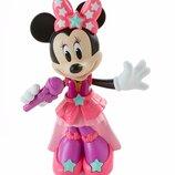 Fisher-Price Музыкальная игрушка Минни Маус поп суперзвезда Disney Minnie Pop Superstar Minnie