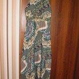 Платье в пол Mango Suit, р.С