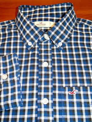 HOLLISTER Шикарная рубашка - S