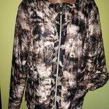 р XL Deasara Made in Italy куртка новая