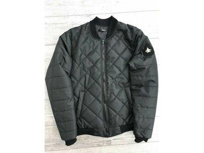 Стильная куртка мужская -бомбер