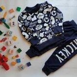Костюм/комплект для девочки/мальчика, спортивный, детский, кофта, штаны