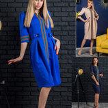 Оригинальное дизайнерское платье Berry